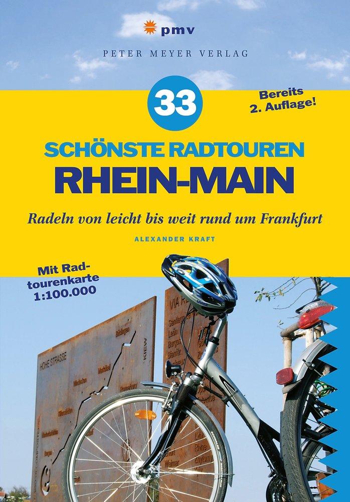 Radtouren Rhein Main